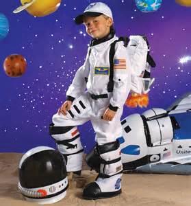 Astronaut Space Suit Costume
