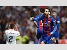 El mensaje motivador de Messi previo a su visita al Bernabéu