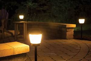 Volt landscape lighting outdoor led lights