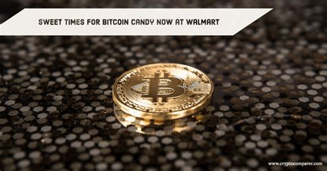 Open a position on the bitcoin. #BreakingNews Walmart is now selling #Bitcoin chocolate coins in the run-up to Xmas. Read More ...