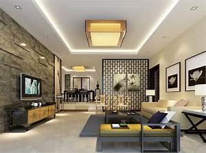 decoration awesome china partition wall for living room With interior design ideas for living dining room
