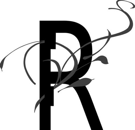 letter  clip art  clkercom vector clip art