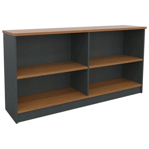 Horizontal Bookcase by Ship Shape Deluxe Horizontal Bookcase