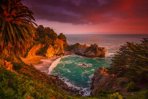 Oceanscapes Mark Lilly Photography