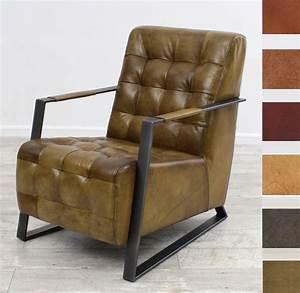 Designer Stühle Leder : aktiv sessel stuhl designer hannover echt b ffel leder vintage farbe olive metall fu ~ Watch28wear.com Haus und Dekorationen