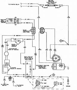 172c Electronic Ignition Coil Wiring Diagram