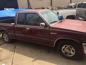 Mazda Truck For Sale  1990 mazda b2200 le5 pickup truck for