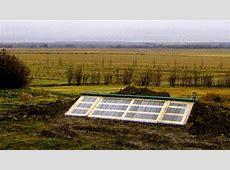 Build A $300 Underground Greenhouse