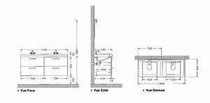Installer Un Plan De Travail : tiroir suspendu sous plan de travail ~ Melissatoandfro.com Idées de Décoration