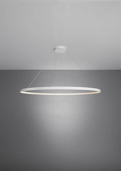 led direct indirect light pendant l omega 120 le deun
