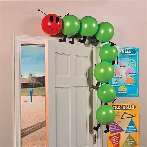balloon caterpillar idea  diy caterpillar  fun