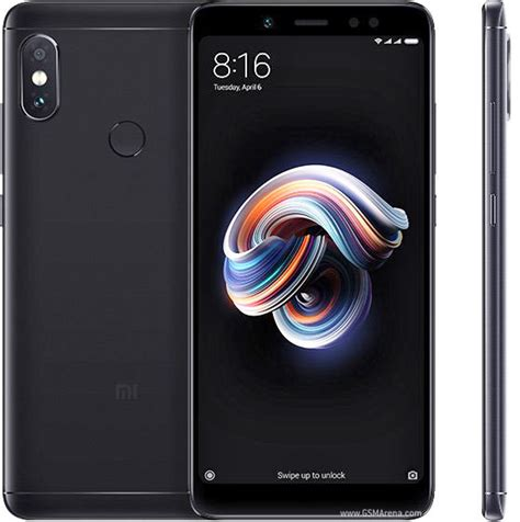 xiaomi redmi note  pro pictures official