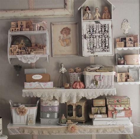 shabby chic craft room ideas craft room idea so pretty shabby chic organizing storage decor ideas mostly for craft