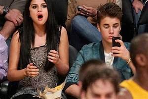 Justin Bieber's nudes came to play on Selena Gomez' Instagram