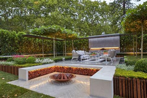 Garten Landschaftsbau In Der Nähe by Garten Und Landschaftsbau Projekt Aus Australien