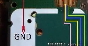 Cara Perbaiki Jalur Lcd Nokia 105 Dan Jalur Lampu Lcd
