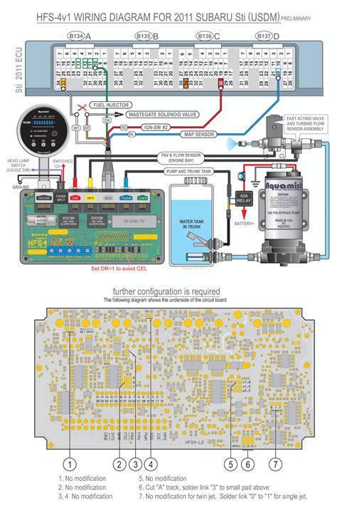 Need Sti Wiring Diagram For Aquamist Install Nasioc