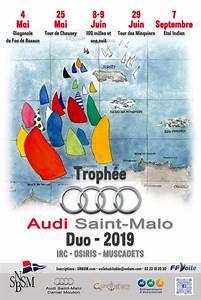 Audi Saint Malo : r gates et manifestations nautiques snbsm ~ Medecine-chirurgie-esthetiques.com Avis de Voitures