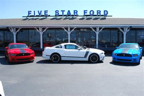 Sam Pack?s Five Star Ford   Car Dealers   Carrollton