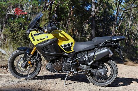 yamaha tenere review 2016 yamaha tenere xt1200ze bike review