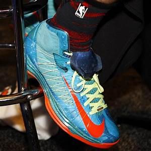 "Nike Hyperdunk 2012 - David Lee ""Area 72"" All-Star PE ..."