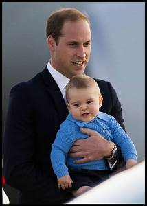 Prince George's Cutest Pictures of 2014 – The Duchess Diary