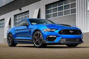 2021 Mustang Mach 1 Revealed   Official Details & Photos   Steeda