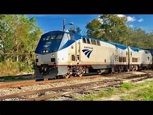 Worlds Longest Passenger Train! - YouTube