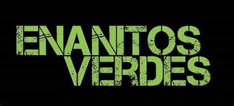 Enanitos Verdes En El Auditorio Nacional