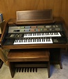 Yamaha Electone FS-300 Play Assist Synthesizer Console ...