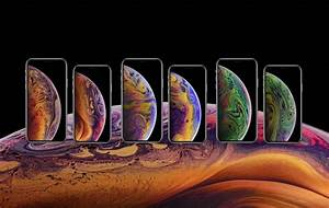 Download iPhone Xs, Xs Max and XR Wallpapers [Direct Link]