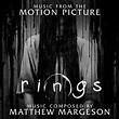 Rings Soundtrack | Soundtrack Tracklist