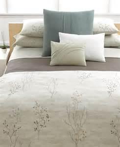 Calvin Klein Home : calvin klein home bedding briar king coverlet quilts bedspreads bed bath macy 39 s ~ Yasmunasinghe.com Haus und Dekorationen