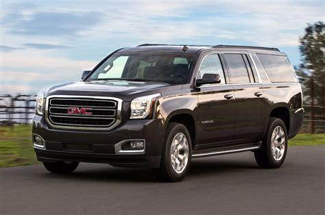 2018 Gmc Yukon Denali Release Date  Release Date Cars