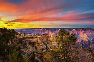 Your Summer Guide To Visiting The Grand Canyon