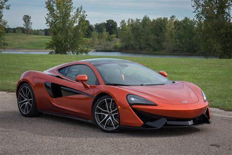 Review Mclaren 570gt by 2018 Mclaren 570gt Review Autoguide