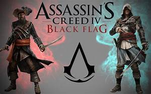 Assassins Creed IV Black Flag wallpaper 12