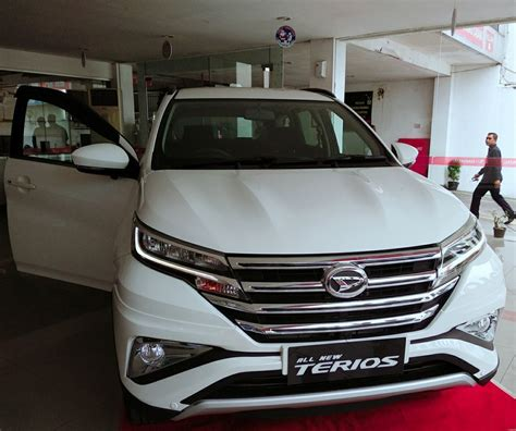 Modifikasi Xenia All New by Gambar Modifikasi Mobil Daihatsu Xenia Sporty 2019 Otomotif