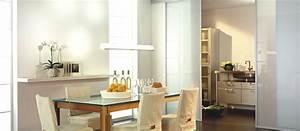 Tchibo Möbel Wohnzimmer : k che und esszimmer mit schiebet ren von und mit inova ~ Watch28wear.com Haus und Dekorationen