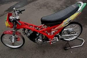Satria F150 5