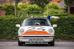 Porsche 911 Targa : dutch police 1989 porsche 911 targa ~ Medecine-chirurgie-esthetiques.com Avis de Voitures