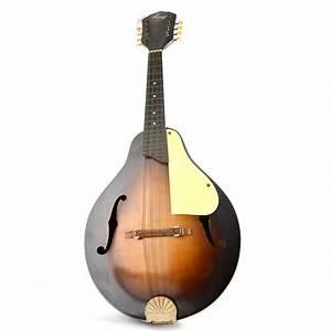 Vintage Kay Mandolin L8781 46