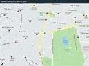 Callejero de Madrid   Plano y mapa. Tráfico en directo