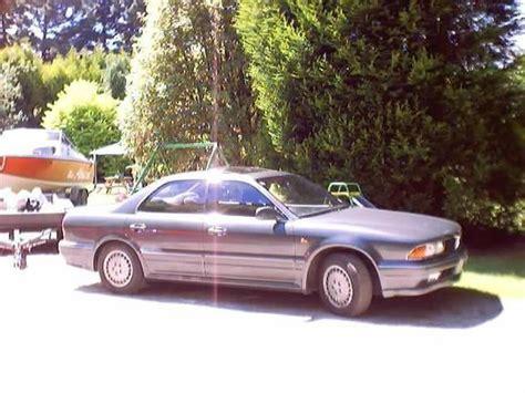 95 Mitsubishi Diamante by Gtkiwi 1995 Mitsubishi Diamante Specs Photos