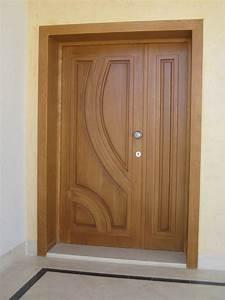 Prix D Une Porte De Chambre : portes haute gamme meubles et d coration tunisie ~ Premium-room.com Idées de Décoration