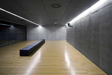 Municipal Theatre of Guarda, Portugal - TMG - e-architect