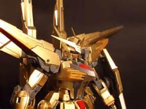Akatsuki Dragon Momoko Gundam MG