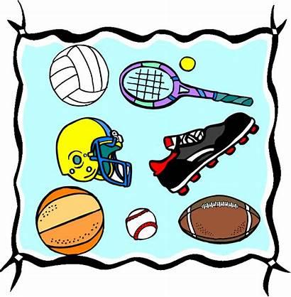 Pe Clipart Clip Equipment Sports Recent