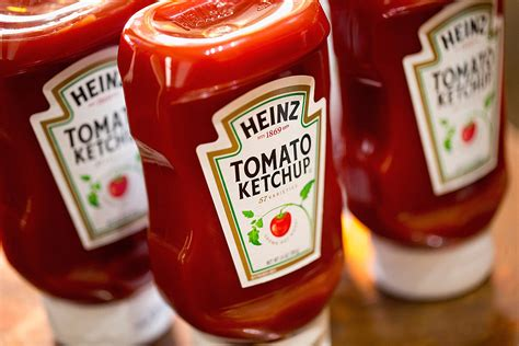 There's a Ketchup Shortage in the U.S.