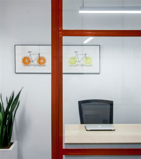 Round Robin Offices On Behance